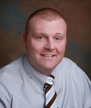 J.R. Woolridge, Regional Manager