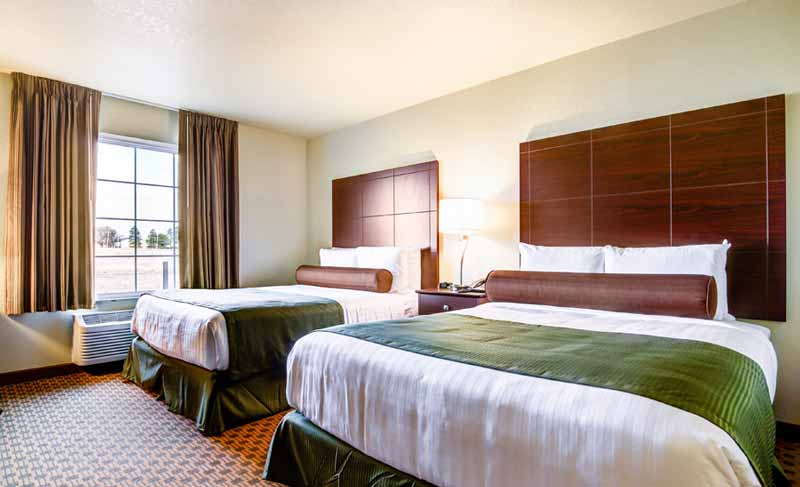 Cobblestone Inn & Suites
