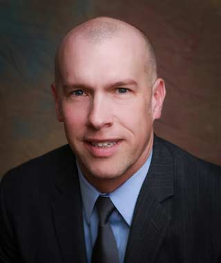 Brian Wogernese, CEO