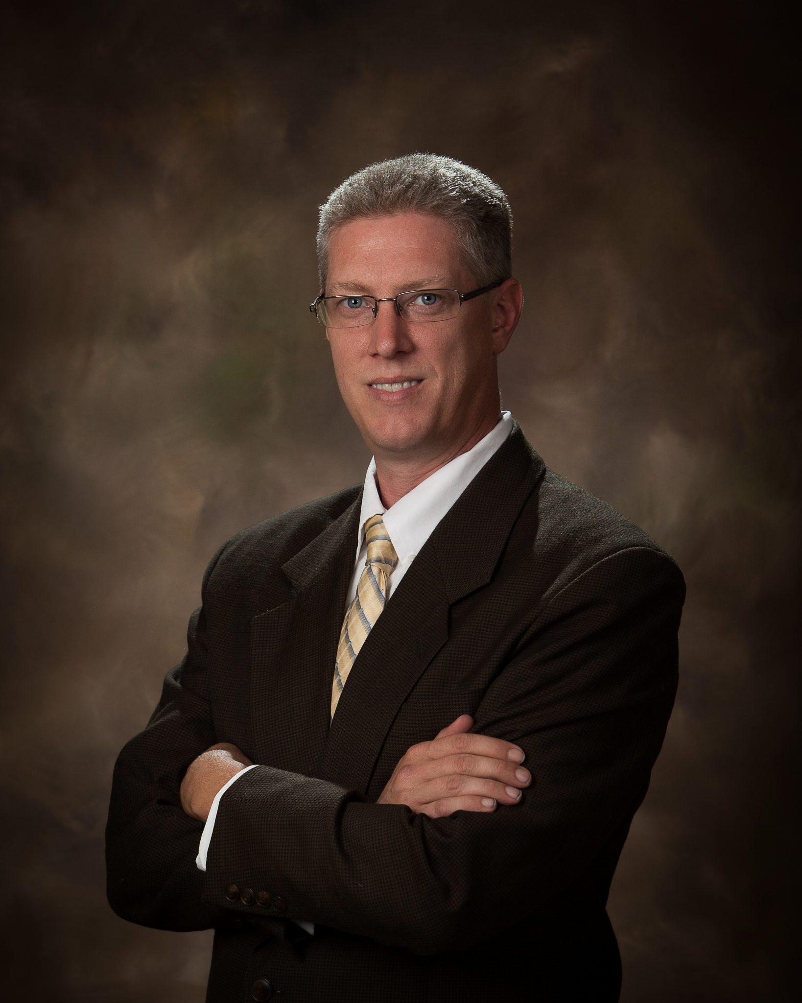 Brian Milleville, Regional Manager