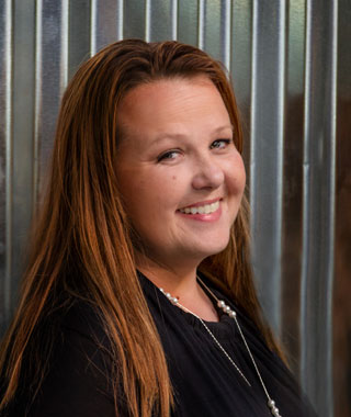 Lisa Tadd, Property Support Manager