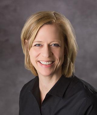 Julie Hellman, Regional Manager
