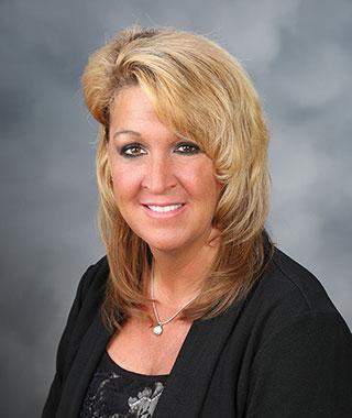 Tara McLaughlin, Regional Manager