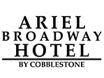Ariel on Broadway by Cobblestone