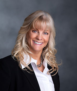 Amy Anderson, Regional Manager