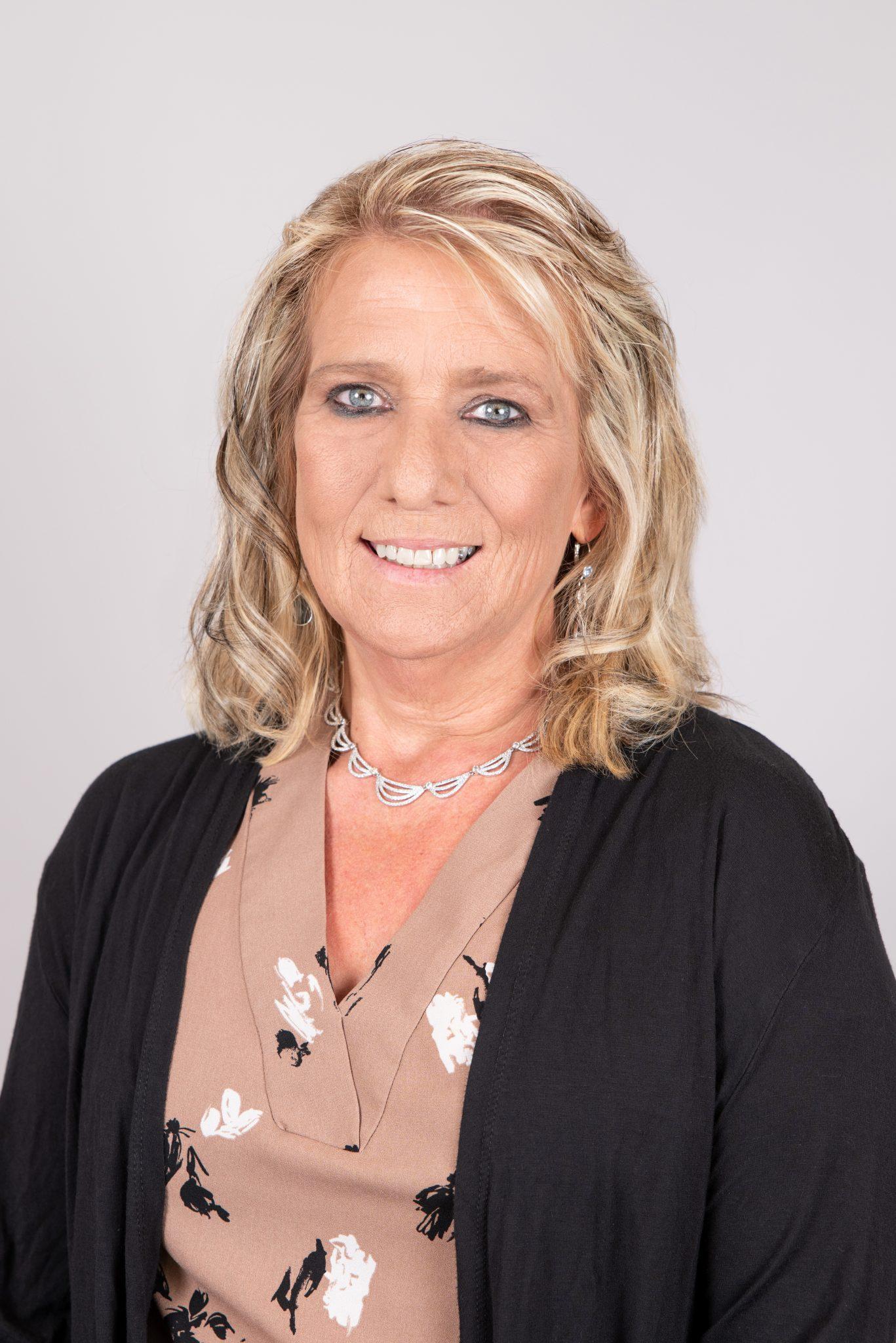 Julie Brown, Regional Manager